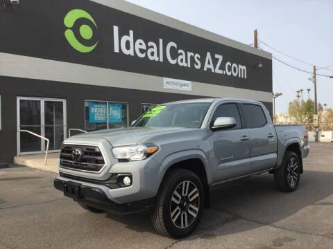 2019 Toyota Tacoma for sale at Ideal Cars East Main in Mesa AZ