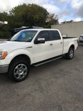 2010 Ford F-150 for sale at Progressive Auto Plex in San Antonio TX