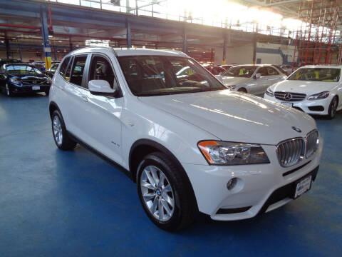 2014 BMW X3 for sale at VML Motors LLC in Teterboro NJ
