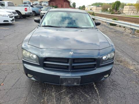 2008 Dodge Charger for sale at Discovery Auto Sales in New Lenox IL