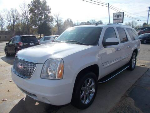 2007 GMC Yukon XL for sale at High Country Motors in Mountain Home AR