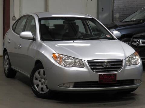 2008 Hyundai Elantra for sale at CarPlex in Manassas VA