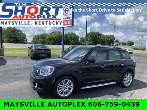 2020 MINI Countryman for sale at Tim Short Chrysler in Morehead KY