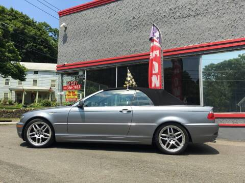 2004 BMW 3 Series for sale at Street Dreams Auto Inc. in Highland Falls NY
