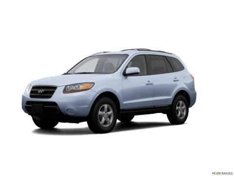 2007 Hyundai Santa Fe for sale at Winchester Mitsubishi in Winchester VA