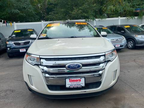 2013 Ford Edge for sale at Elmora Auto Sales in Elizabeth NJ