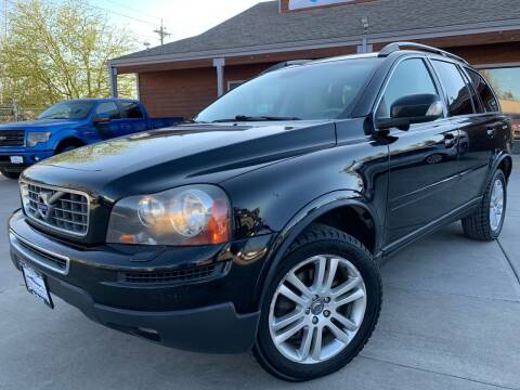 2011 Volvo XC90 for sale at Global Automotive Imports in Denver CO