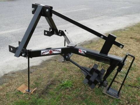 2020 B&S Enterprises Inc. (Rear) DRAIN DIGGER for sale at Vehicle Network - B & S Enterprises in Elizabeth City NC