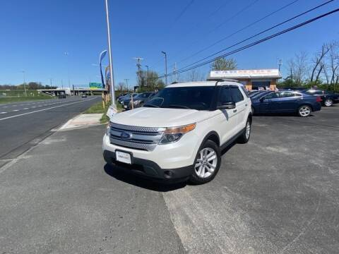 2012 Ford Explorer for sale at CARMART Of New Castle in New Castle DE