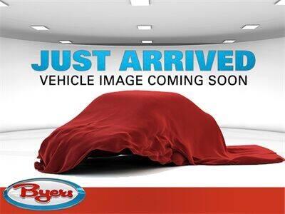 2021 Chevrolet Silverado 5500HD for sale in Grove City, OH