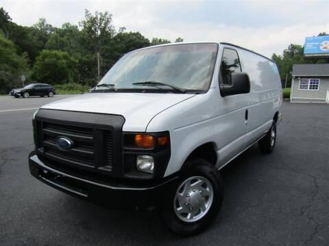 2013 Ford E-Series Cargo for sale at Guarantee Automaxx in Stafford VA