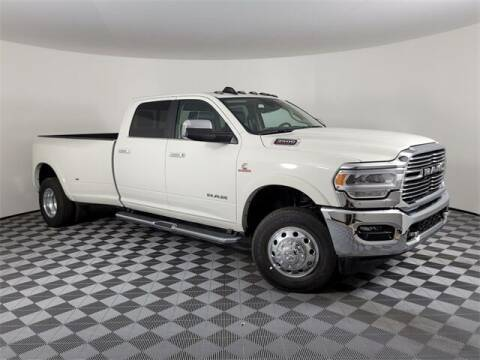 2021 RAM Ram Pickup 3500 for sale at PHIL SMITH AUTOMOTIVE GROUP - Encore Chrysler Dodge Jeep Ram in Mobile AL