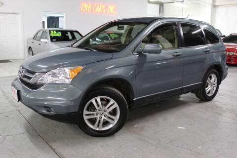 2011 Honda CR-V for sale at R n B Cars Inc. in Denver CO