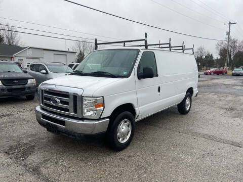 2011 Ford E-Series Cargo for sale at US5 Auto Sales in Shippensburg PA