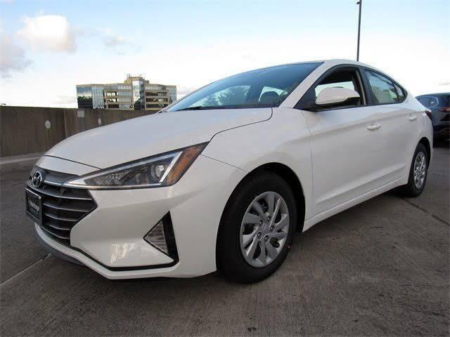 2020 Hyundai Elantra for sale in Edison, NJ