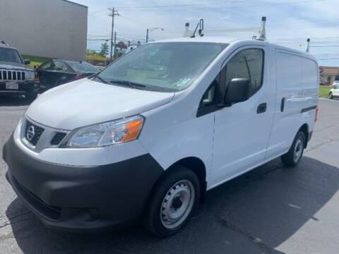 2016 Nissan NV200 for sale at Dixie Motors in Fairfield OH