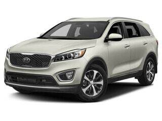 2018 Kia Sorento for sale at Bald Hill Kia in Warwick RI