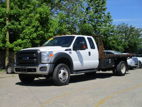 2016 Ford F-450 Super Duty for sale at A & A IMPORTS OF TN in Madison TN