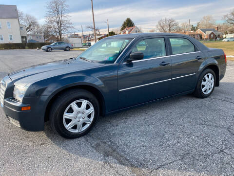 2007 Chrysler 300 for sale at Capri Auto Works in Allentown PA