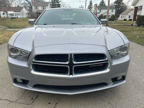 2014 Dodge Charger for sale at Via Roma Auto Sales in Columbus OH