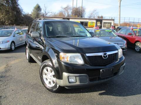 2008 Mazda Tribute for sale at Unlimited Auto Sales Inc. in Mount Sinai NY