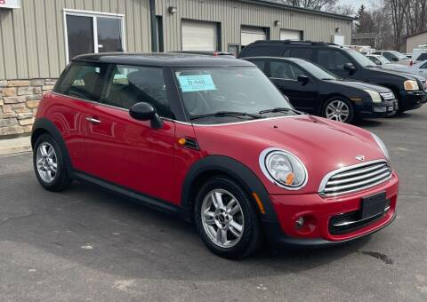 2013 MINI Hardtop for sale at QS Auto Sales in Sioux Falls SD