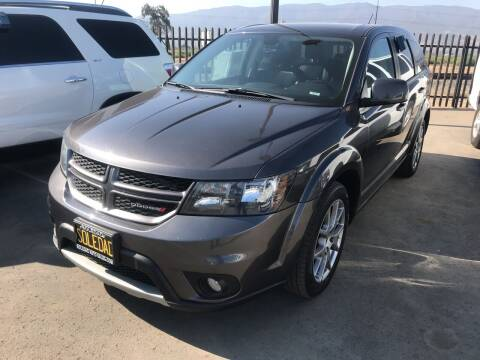 2019 Dodge Journey for sale at Soledad Auto Sales in Soledad CA
