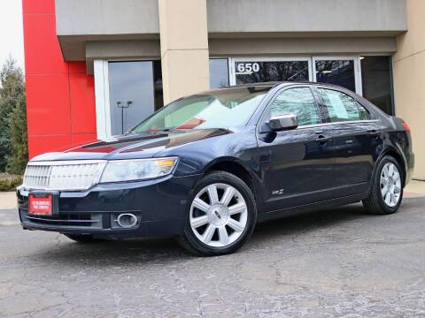 2008 Lincoln MKZ for sale at Schaumburg Pre Driven in Schaumburg IL