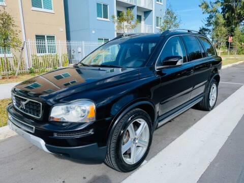 2007 Volvo XC90 for sale at LA Motors Miami in Miami FL