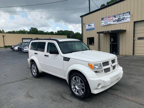 2007 Dodge Nitro for sale at EMH Imports LLC in Monroe NC