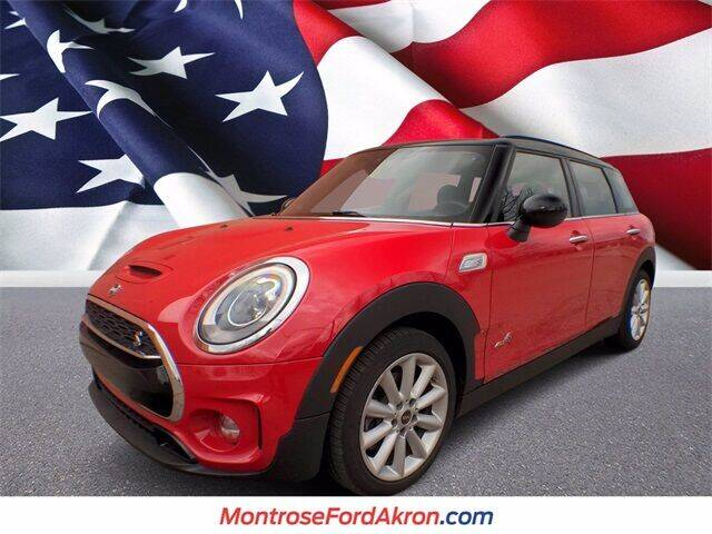 2019 MINI Clubman for sale in Cleveland, OH
