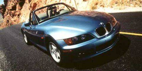 1998 BMW Z3 for sale at Karplus Warehouse in Pacoima CA