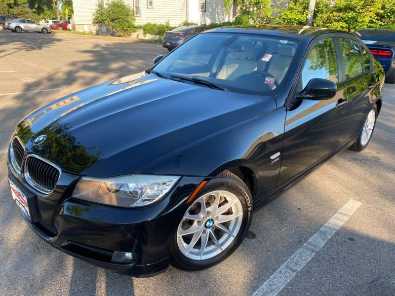 2010 BMW 3 Series for sale at Your Car Source in Kenosha WI