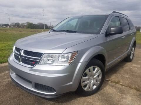 2018 Dodge Journey for sale at Laguna Niguel in Rosenberg TX