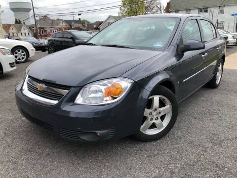 2009 Chevrolet Cobalt for sale at Majestic Auto Trade in Easton PA