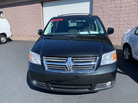 2010 Dodge Grand Caravan for sale at 924 Auto Corp in Sheppton PA