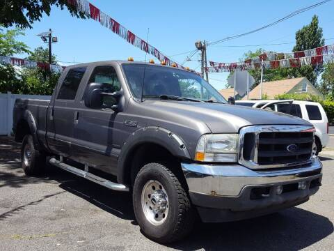 2002 Ford F-350 Super Duty for sale at Car Complex in Linden NJ