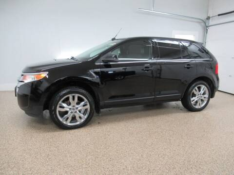 2011 Ford Edge for sale at HTS Auto Sales in Hudsonville MI