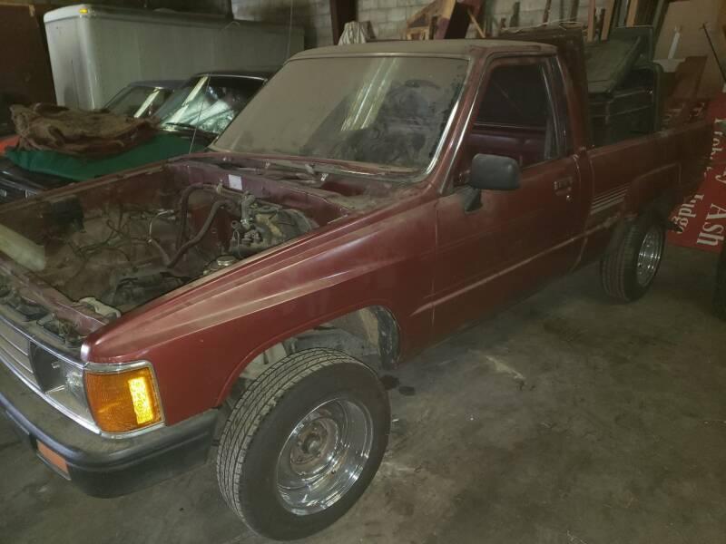 1987 Toyota Pickup for sale in Fitzgerald, GA
