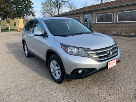 2012 Honda CR-V for sale at Truck City Inc in Des Moines IA