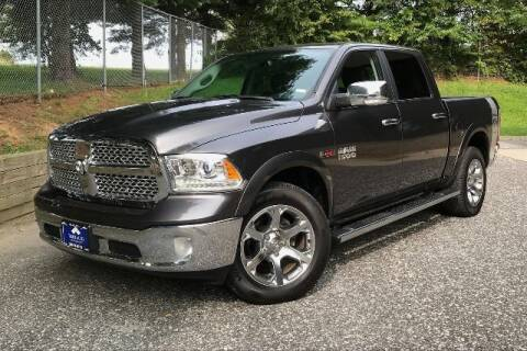 2018 RAM Ram Pickup 1500 for sale at TRUST AUTO in Sykesville MD