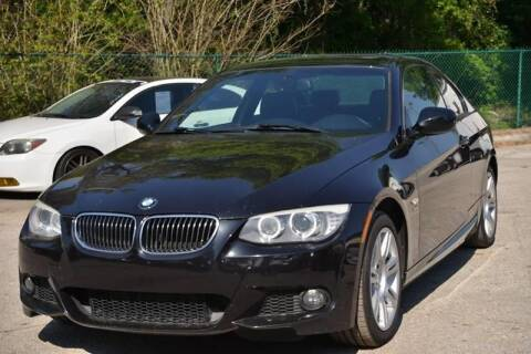 2013 BMW 3 Series for sale at Motor Car Concepts II - Kirkman Location in Orlando FL
