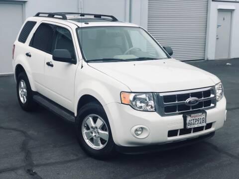 2009 Ford Escape for sale at Autos Direct in Costa Mesa CA