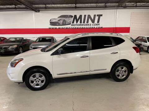 2015 Nissan Rogue Select for sale at MINT MOTORWORKS in Addison IL