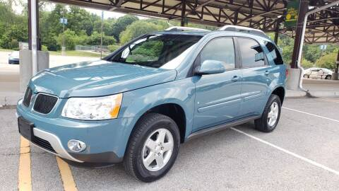 2008 Pontiac Torrent for sale at Nationwide Auto in Merriam KS