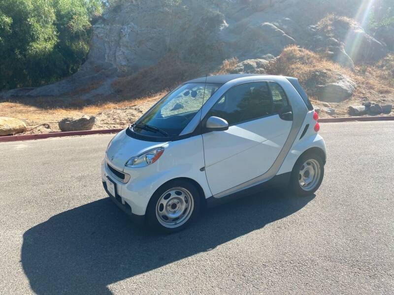 2012 Smart fortwo for sale at Inland Motors LLC in Riverside CA