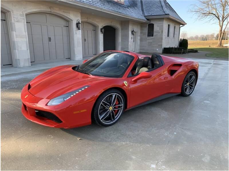New Ferrari For Sale In Jacksonville Fl Carsforsale Com