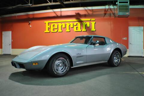 1975 Chevrolet Corvette for sale at Euro Prestige Imports llc. in Indian Trail NC