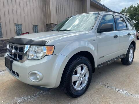 2008 Ford Escape for sale at Prime Auto Sales in Uniontown OH