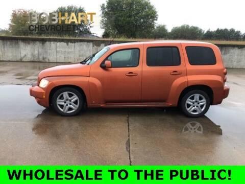 2008 Chevrolet HHR for sale at BOB HART CHEVROLET in Vinita OK